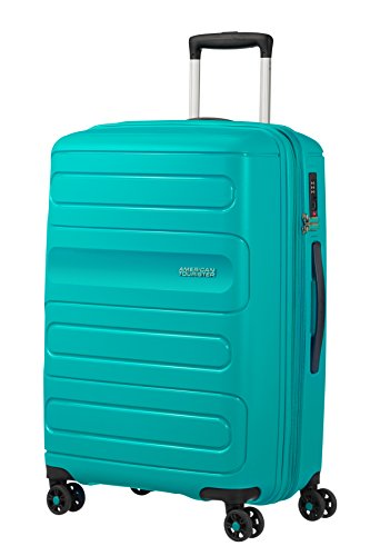 American Tourister Sunside Spinner 68 Expandible