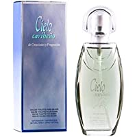 CIELO CARIBEÑO de Creaciones y Fragancias - Mujer - EDT 100ml - Made in Spain
