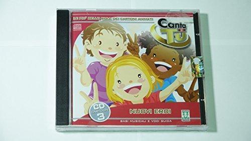 giochi preziosi 01864 die cd-rom zum singen sie lieder fur kinder