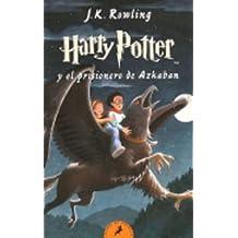 [(Harry Potter - Spanish : Harry Potter Y El Prisionero De Azkaban - Paperback)] [By (author) Joanne K. Rowling] published on (February, 2011)