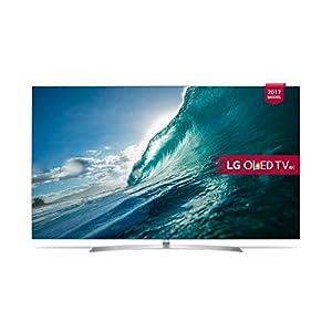 LG OLED55B7V 55-Inch Premium 4K Ultra HD HDR Smart OLED TV