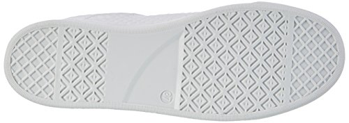 Snm Ladies Santander Sneaker Sneakers White (white Combi)