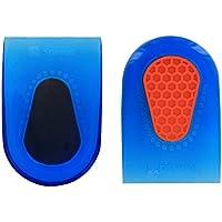 Spenco Gel Heel Cushion One Size All (Schuhpads) preisvergleich bei billige-tabletten.eu