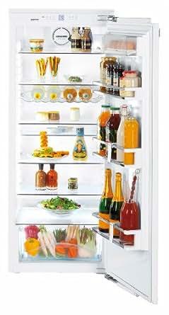Liebherr IK 2750 Premium - réfrigérateurs (Intégré, A++, Blanc, Droite, SN-T, toucher)