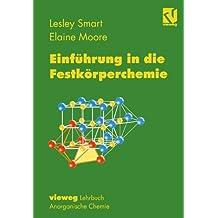 Einführung in die Festkörperchemie (German Edition)