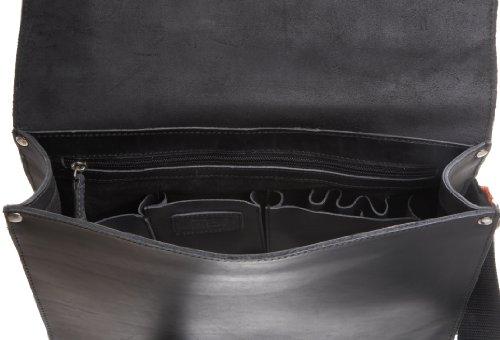 Jost  9931-001, Scarpe da uomo, Unisex adulto, Marrone (Braun), M Marrone (Braun)