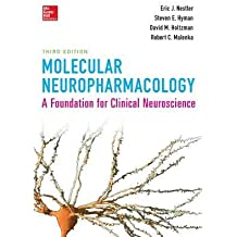 [(Molecular Neuropharmacology: A Foundation for Clinical Neuroscience)] [Author: Eric J. Nestler] published on (February, 2015)
