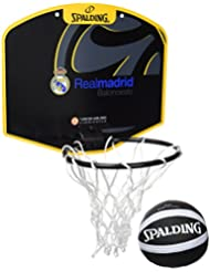 Spalding - Mini Canasta Real Madrid