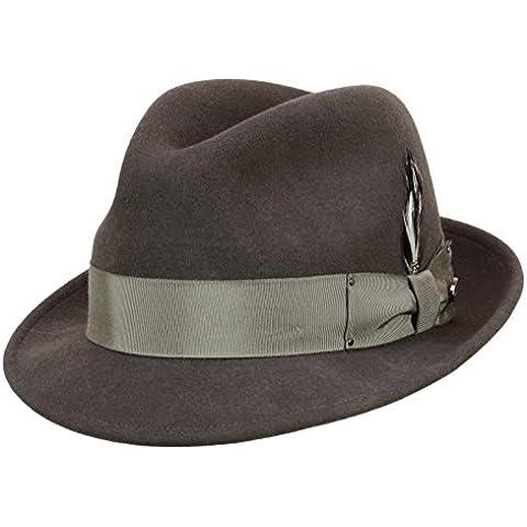 Bailey - Tino, Cappello Trilby, uomo -