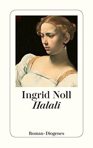 Noll, Ingrid: Halali