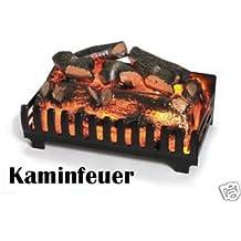 EWT Kaminfeuer-Einatz Elektrisches Kaminfeuer Minotto