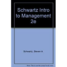 Schwartz Intro to Management 2e
