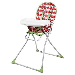 Mothercare Highchair - Porto Apples