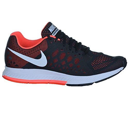 10 Cushion Laufschuh (Nike Herren Laufschuhe schwarz 46)