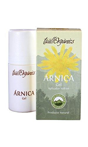 Árnica Gel TaüllOrgànics - Gel de árnica ECO 50 ml