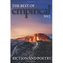 The Best of Empirical 2012: Fiction and Poetry