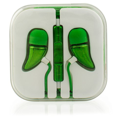 metallic-green-headphones-for-ipod-touch-6th-gen-ipod-touch-5th-genipod-touch-4th-genipod-touch-3rd-