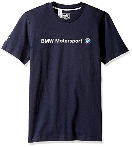 Puma Herren T-Shirt Team Blue
