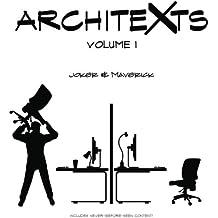 Architexts: Volume 1