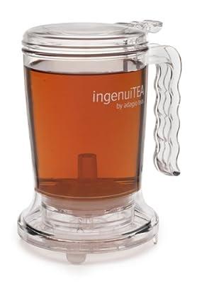 Théière IngenuiTEA Iced/XL d'Adagio Teas - 850ml