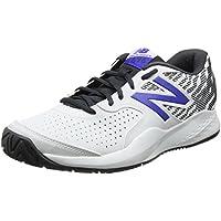 New Balance Mch696v3, Zapatillas de Tenis para Hombre