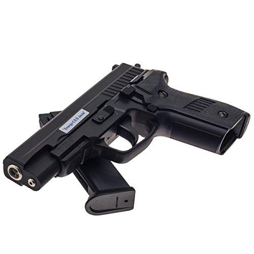 Softair Pistole BGS-116S