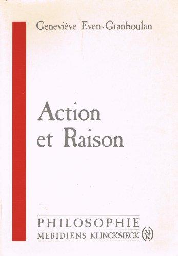 Action et raison