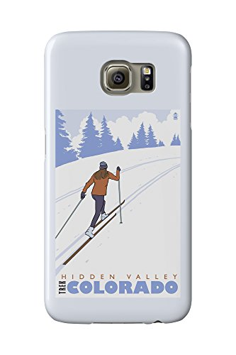 hidden-valley-colorado-cross-country-skier-galaxy-s6-cell-phone-case-slim-barely-there