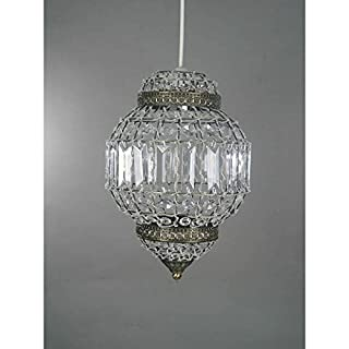 Lightmode Arundel Pendant Lampshade LMB045