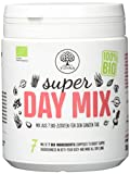 VITNA Super Day Mix, Weizengras, Kakao, Spirulina, Maca, Lucuma, Acai-Beeren, Guarana