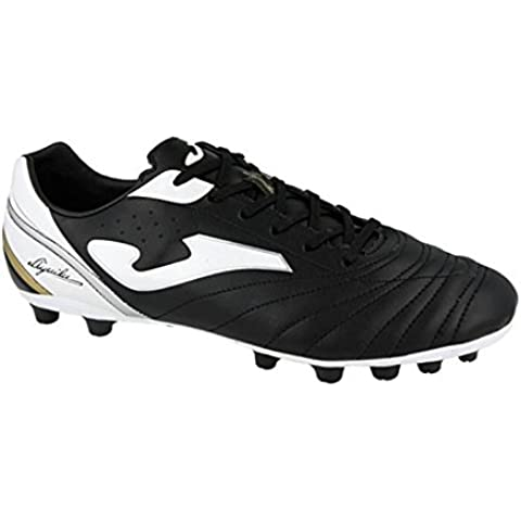 Joma AGOLS.601.PA - Zapatillas unisex, color negro