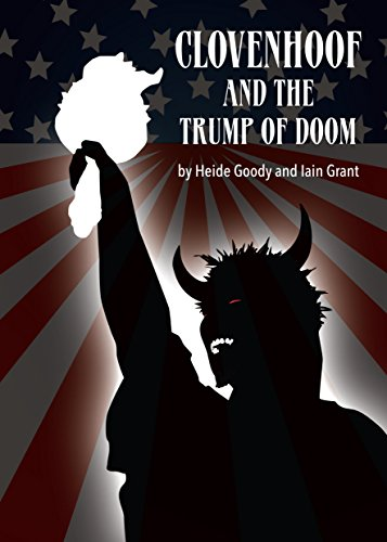 clovenhoof-the-trump-of-doom-english-edition