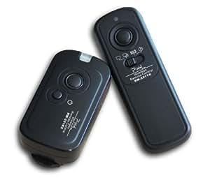 Pixel Pro RW-221/E3 Kamera Funkfernauslöser für Canon EOS, wie RS-60E3