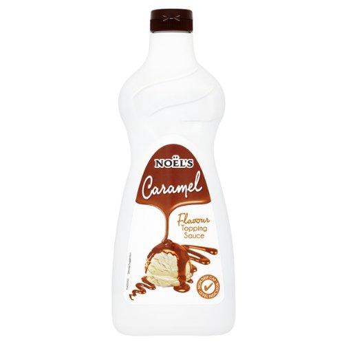 Noels Caramel Sauce Topping - 1 kg