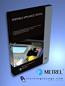 Portable Appliance Testing [Produced by Learninglounge.com]