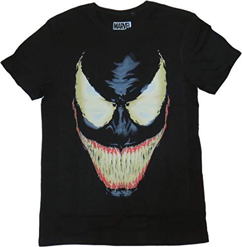 Marvel Carnage - T-shirt - Imprimé - Col rond -...