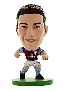 Soccerstarz - Figura Villa (Creative Toys Company 400007)