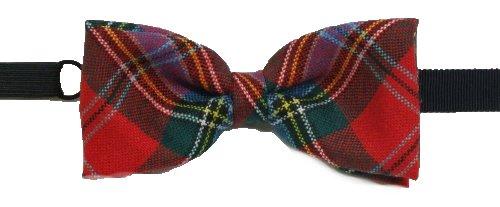 maclean-of-duart-tartan-bow-tie