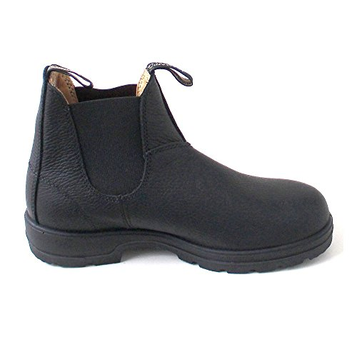 Blundstone , Chaussures bateau pour homme noir noir Noir