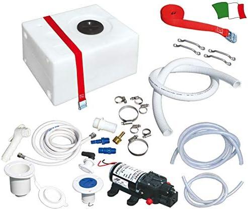 Cla & Mil Store Kit Doccia Completo per per per Il Montaggio BarcaB07MGHSSTWParent   Qualità Affidabile    Nuovo design    Fashionable    Affidabile Reputazione  22a5e4