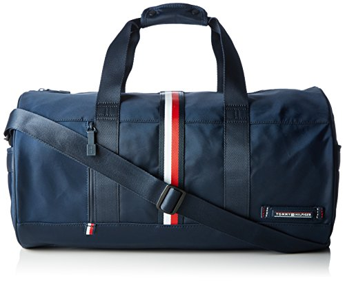 Tommy Hilfiger Herren TH ACTIVE Henkeltasche Blau (Midnight)