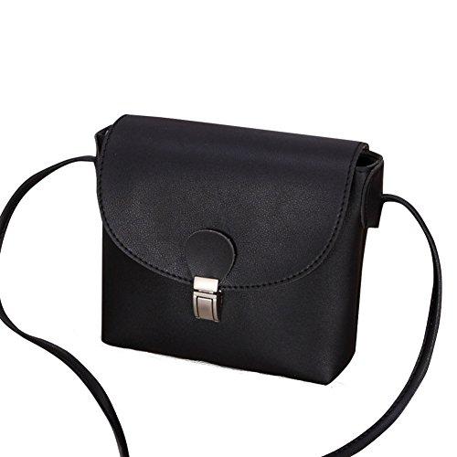 Fashion Lady Bag/ Coréens Petits Emballages/Sac à Bandoulière Unique-A B