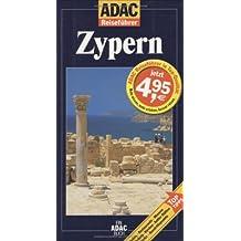 ADAC Reiseführer, Zypern