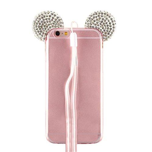 skitic-6s-iphone-6-47-carcasa-ultrafina-de-silicona-tpu-bling-diamante-funda-tipo-bumper-frame-disen