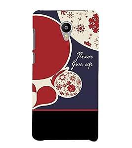 PrintVisa Designer Back Case Cover for Meizu M3 Note :: Meizu Note 3 (smart watches band glasses VR)