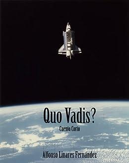 Quo Vadis? de [Fernández, Alfonso Linares]