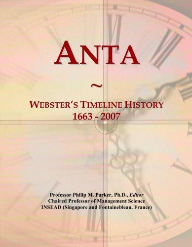 anta-websters-timeline-history-1663-2007