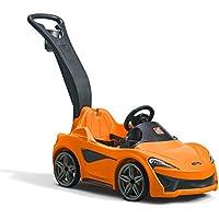 Step2 879900 McLaren 570S Push Sports Car