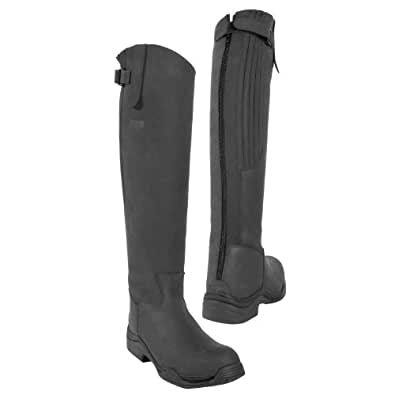 Toggi Calgary Tall Boots (Black, EU37)