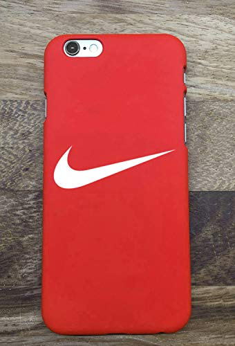the best attitude 6c545 d4cae JanTacase Hot Logo Just Do It iPhone 6   6S Coque, Coque for iPhone 6